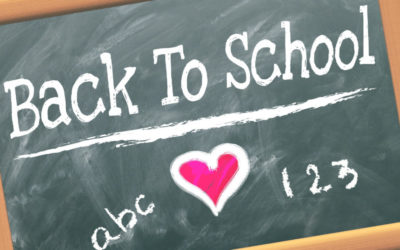 Back to School – 4 Ways to Access Affordable Professional Development