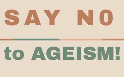 International Day of Older Persons:  Ending Ageism Together