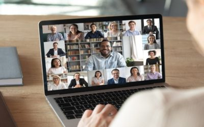Virtual Meeting Ground Rules You Need to Know